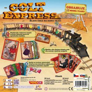 colt-experess
