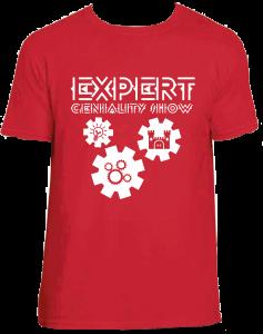 Tričko Expert