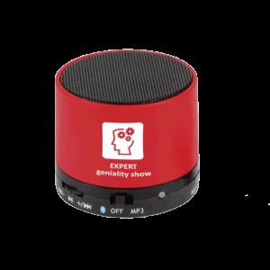 USB Bluetooth reproduktor